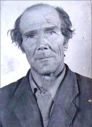 Фёдоров Георгий Михайлович