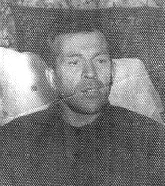 Бычков Фёдор Павлович