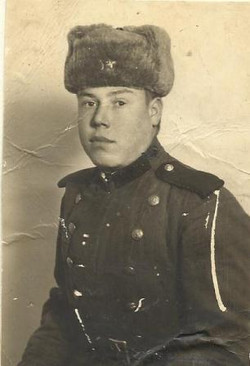 Орешкин Григорий Михайлович