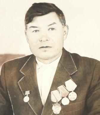 Павлов Василий Петрович