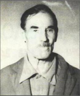 Михеев Николай Титович