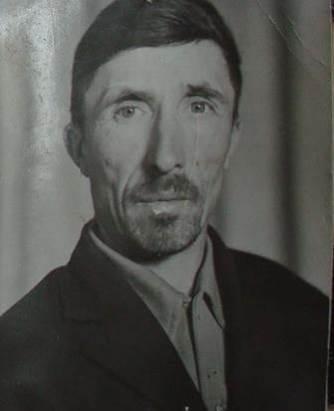 Лысцов Александр Григорьевич