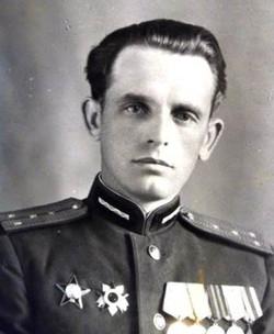 Чернодымов Пётр Никифорович