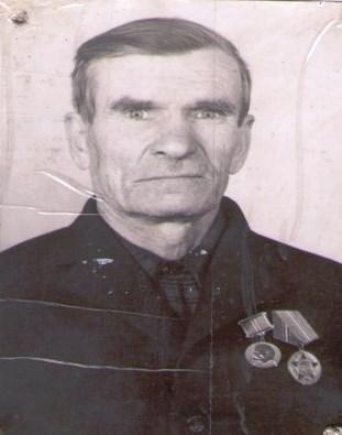 Одокиенко Павел Михайлович