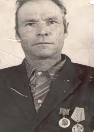 Скумс Александр Николаевич