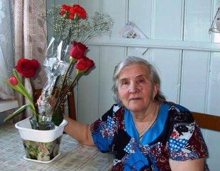 Дулова Нина Петровна