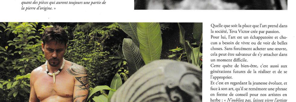 2013 magasine Classe Affaire p30