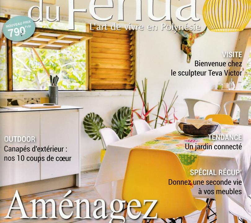 2019 mars Maison du Fenua - couverture