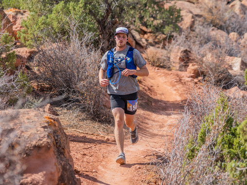 Tips for Getting into Trail Running