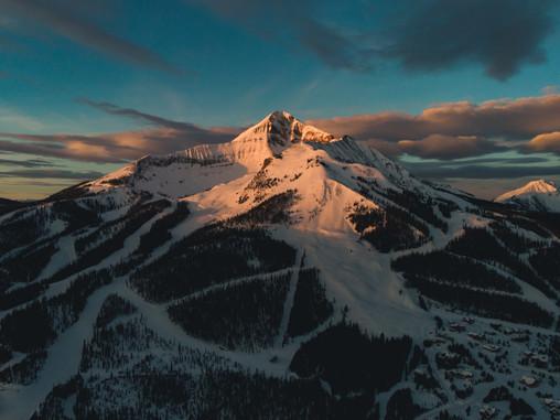 Ski Resort Reviews - Big Sky, Jackson Hole, Grand Targhee