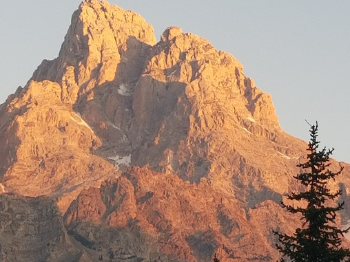 5 Tips for Hiking the Teton Crest Trail