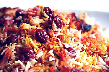 Persian-sour-cherry-saffron-rice-polow_e