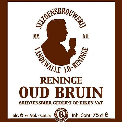 RENINGE OUD BRUIN (37,5cl)