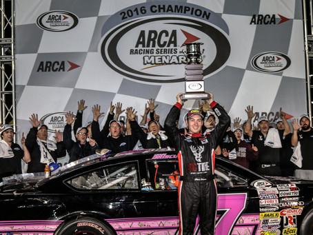 Congrats Chase Briscoe, Cunningham Motorsports, Big Tine, 2016 national champions