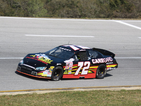 Briscoe aims to make ARCA debut with Cunningham Motorsports