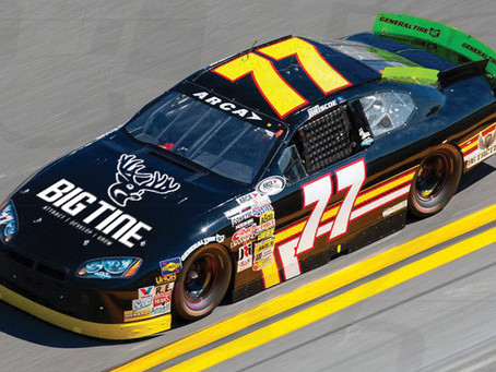 Cunningham Motorsports, Briscoe announce partnership with Big Tine