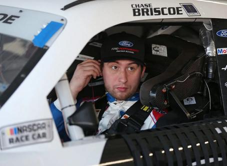 CHASE BRISCOE – 2020 NXS FONTANA RACE ADVANCE