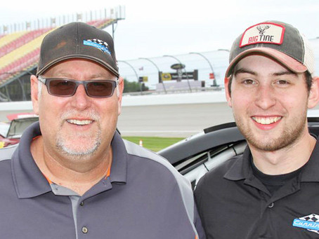 Briscoe's best at MIS; hopes to be 9th different winner at Madison on Father's Day