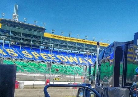 NCWTS Preview: Kansas Speedway