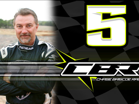 USAC Legend and Chase Briscoe Racing Team Up For 2019