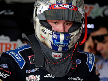 CHASE BRISCOE – 2019 NXS HOMESTEAD RACE REPORT