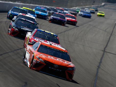 No. 19 Monster Energy Series team, No. 29 Truck team issued penalties
