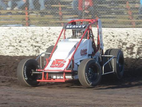 Seavey / Short To Sling Dirt This Weekend
