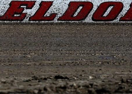 Down & Dirty: Briscoe Leads Team BKR to Eldora