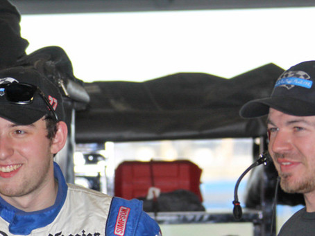 From sprint cars to stock cars, rookie Briscoe ready to ride at Daytona
