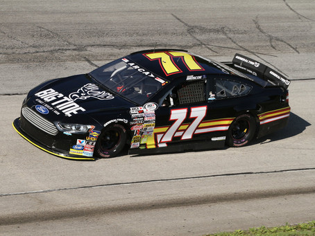 Point leader Briscoe goes for two-in-a-row; Iowa Speedway next