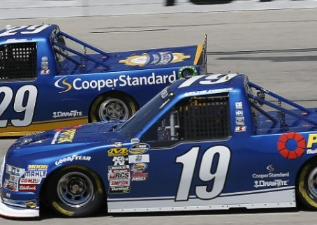 Briscoe and Cindric Claim Top-10 Finishes at Iowa