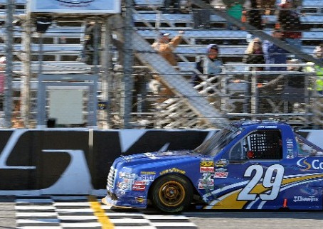 NCWTS Preview: Martinsville