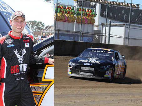 Championship leader Briscoe fastest in practice at Springfield; starts from pole