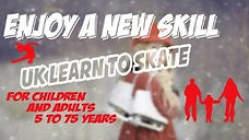 uk learn to skate session