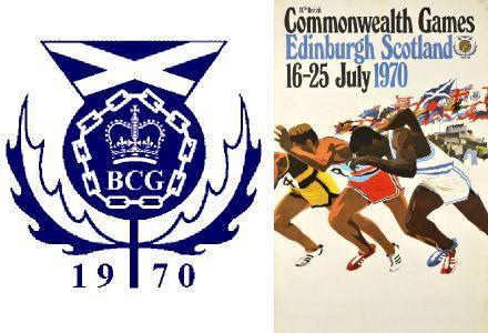 Commonwealth Games Edinburgh