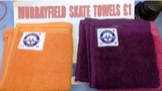skate towels