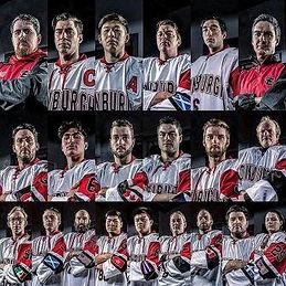 University Ice Hockey Edinburgh