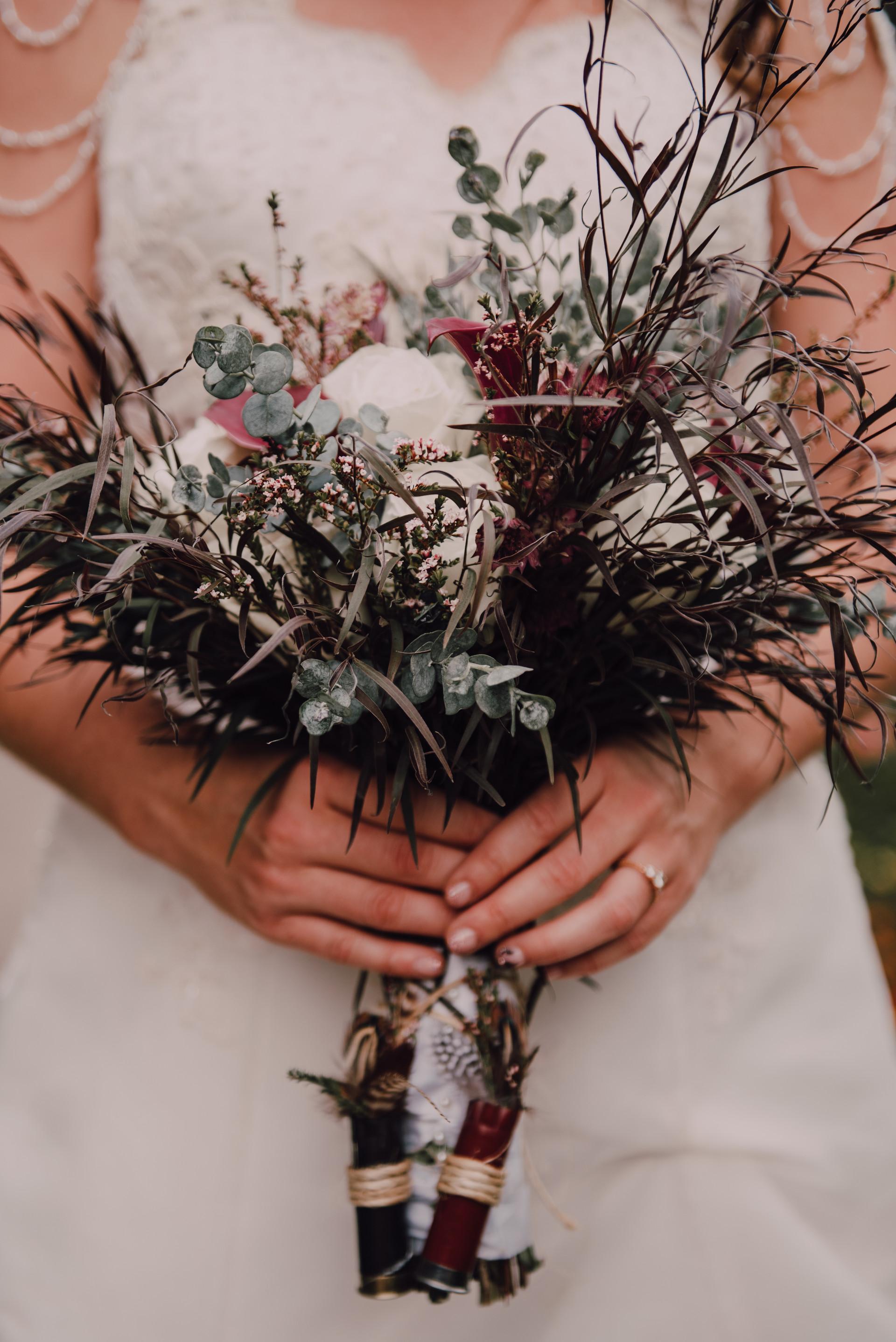 Montana wedding photographer