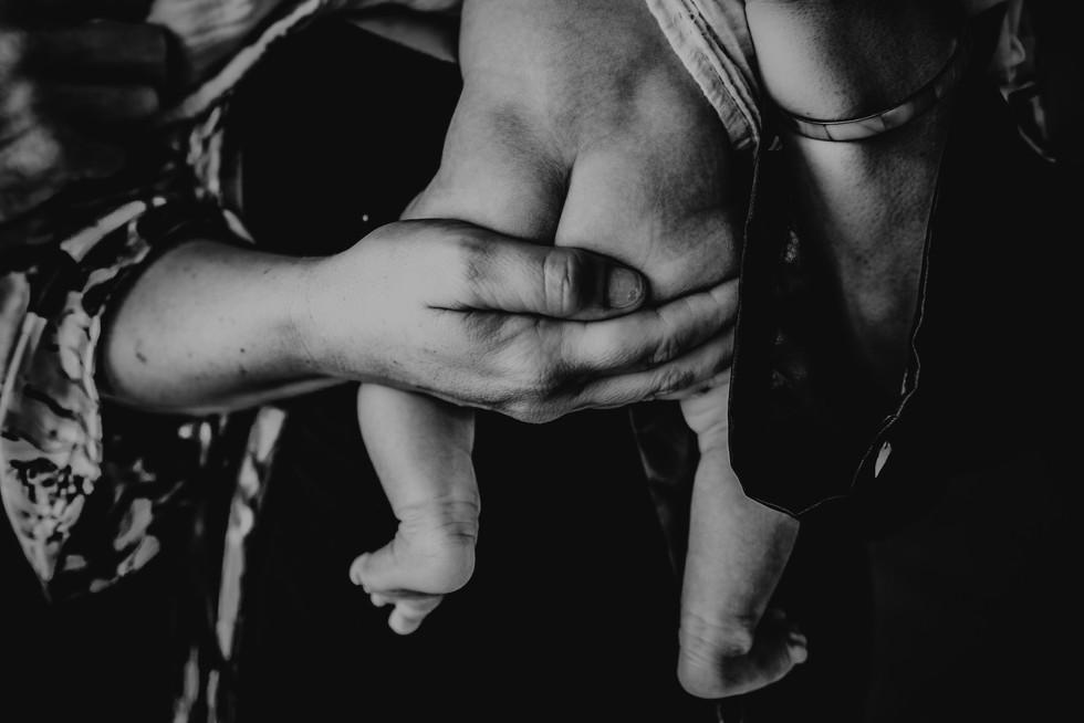 Missoula Montana Newborn Photographer