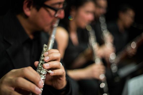 Orquesta Sinfonica de Heredia