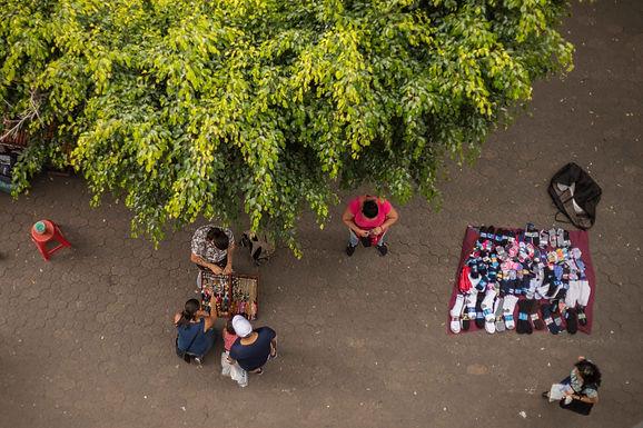 Ambulantes de San José
