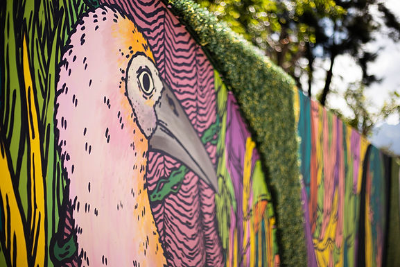 Mural Ultrapark