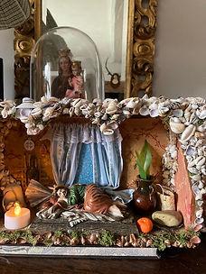 Sleeping Joseph with shells.jpg
