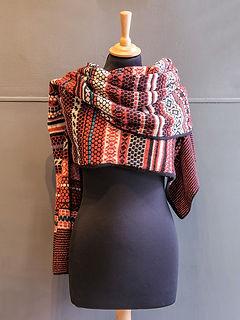 nk20-sari-wrap-black-larkspur-silver-tab