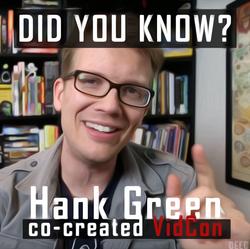 hank green 2