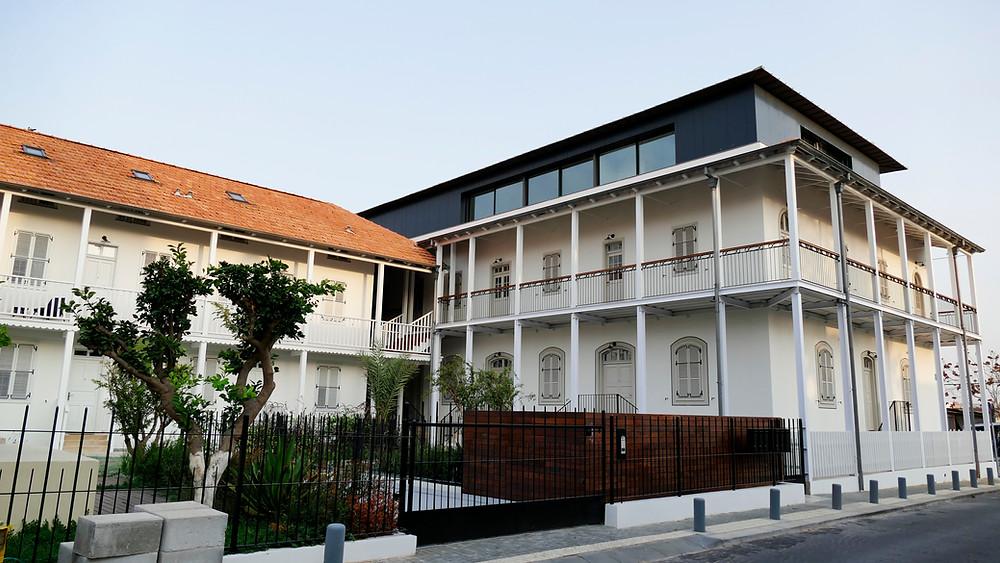 Breich Residenz