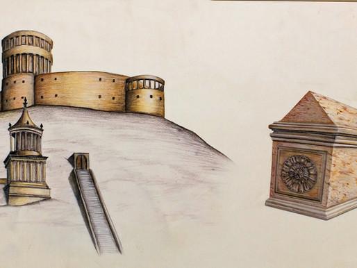 Herodion – Festung und Grab von König Herodes