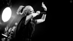 Garbage|Moscow|2016
