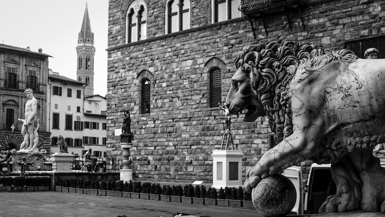 Флоренция | Италия | 2016