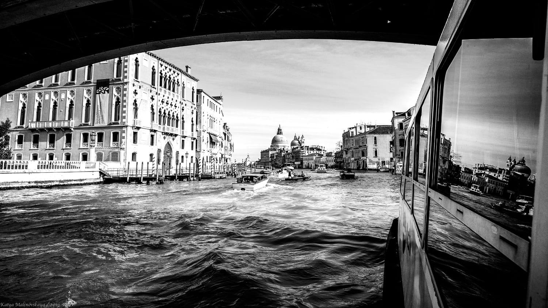 Италия  | Венеция | 2016